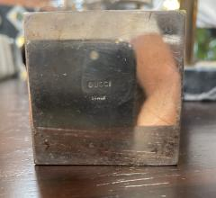 Gucci Vintage Gucci Lighter Signed Made in Italy 1970s - 1553568