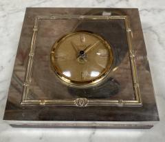 Gucci Vintage Gucci table Clock 1970s - 2081890
