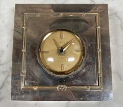 Gucci Vintage Gucci table Clock 1970s - 2081892