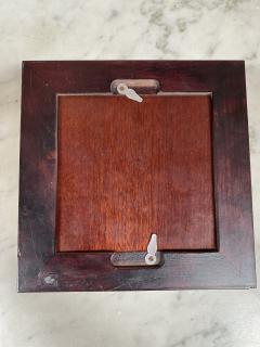 Gucci Vintage Gucci table Clock 1970s - 2081895