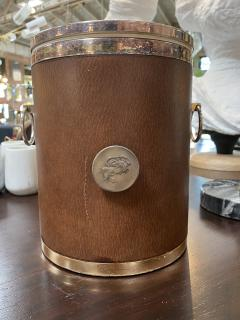 Gucci Vintage and Unique Gucci Wine Water Cooler Italy 1970s - 1553582