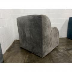 Gufram Ceretti Derossi Rosso Vintage Ceretti DeRossi Rosso Lounge Chair - 1682403