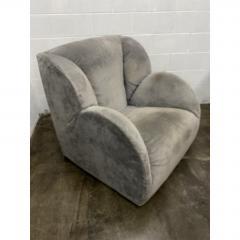 Gufram Ceretti Derossi Rosso Vintage Ceretti DeRossi Rosso Lounge Chair - 1682404