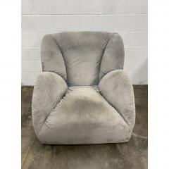 Gufram Ceretti Derossi Rosso Vintage Ceretti DeRossi Rosso Lounge Chair - 1682432