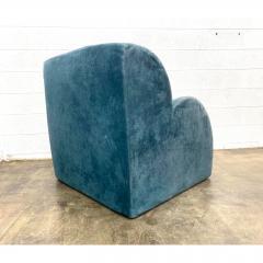 Gufram Ceretti Derossi Rosso Vintage Lounge Chair Designed by Ceretti DeRossi Rosso - 1682411