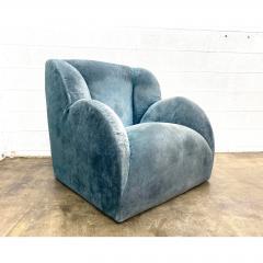 Gufram Ceretti Derossi Rosso Vintage Lounge Chair Designed by Ceretti DeRossi Rosso - 1682430