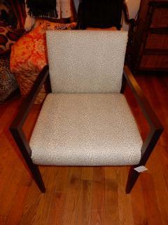 Gunlocke Four Midcentury American Made Armchairs by Gunlocke Co after Risom - 1881267