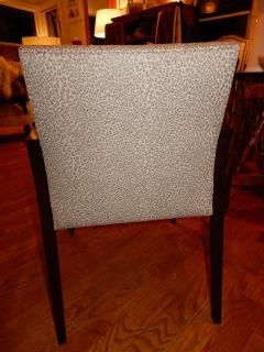 Gunlocke Four Midcentury American Made Armchairs by Gunlocke Co after Risom - 1881270