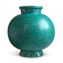 Gustavsberg Selection of Argenta Series Vases by Wilhelm Kage - 1551435