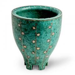 Gustavsberg Selection of Argenta Series Vases by Wilhelm Kage - 1551438