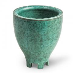 Gustavsberg Selection of Argenta Series Vases by Wilhelm Kage - 1551440