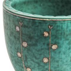 Gustavsberg Selection of Argenta Series Vases by Wilhelm Kage - 1551442