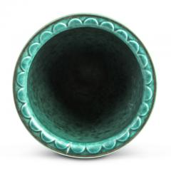 Gustavsberg Selection of Argenta Series Vases by Wilhelm Kage - 1551443