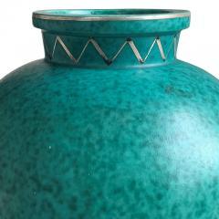 Gustavsberg Selection of Argenta Series Vases by Wilhelm Kage - 1551445