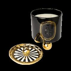 HOMM S Studio Achi Black Candle - 2136518