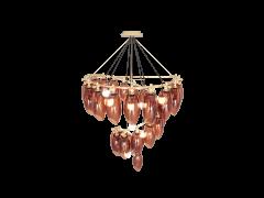 HOMM S Studio SUSPENSION LAMP COCOON - 2136500