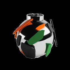 HOMM S Studio Senska Decor Art Vases Jars - 2136522