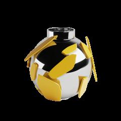 HOMM S Studio Senska Decor Art Vases Jars - 2136523