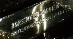 Hadrill Horstmann Vintage Industrial Hadrill Horstmann Counterweight Lamp - 123570