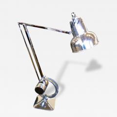 Hadrill Horstmann Vintage Industrial Hadrill Horstmann Counterweight Lamp - 123902