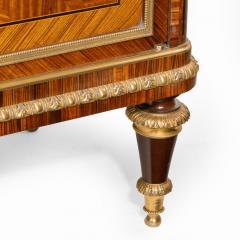 Haentge s Freres A kingwood display cabinet by Haentges Fr res - 1849307