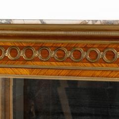 Haentge s Freres A kingwood display cabinet by Haentges Fr res - 1849311