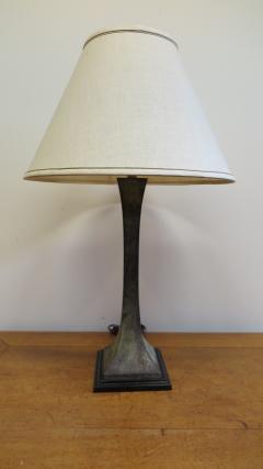 Hansen Lighting Co Hansen Bronze Table Lamp - 696899