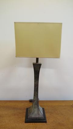 Hansen Lighting Co Hansen Bronze Table Lamp - 696900