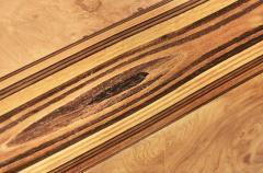 Henredon Furniture Henredon Burl Wood Credenza 1980 - 2122587