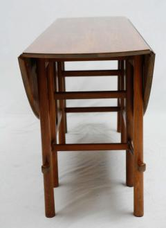 Henredon Heritage Henredon Gateleg Table   175596
