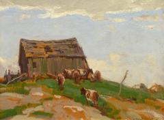 Henry Hobart Jr Nichols Hillside Farm - 1235123