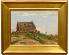Henry Hobart Jr Nichols Hillside Farm - 1235124