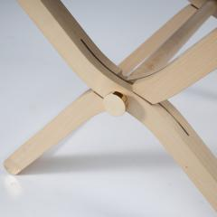 Herm s Herm s Paris a Pippa Folding Armchair One Pair Available - 1508733