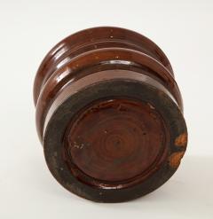 Herm s Vintage Hermes Ceramic Tobacco Jar - 1284055