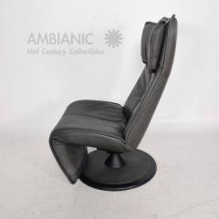 Hjellegjerde Pair Of Contura Zero Gravity Recliner Chair By Modi  Hjellegjerde   361813