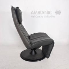 Hjellegjerde Pair Of Contura Zero Gravity Recliner Chair By Modi  Hjellegjerde   361818