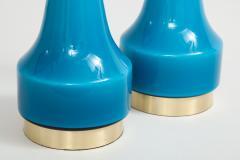 Holmegaard Holmegaard Cerulean Blue Lamps - 1241001