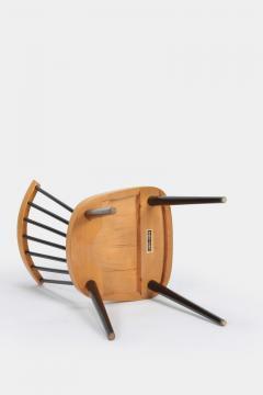 Horgen Glarus Horgen Glarus spoke chair 60s - 1719910