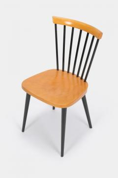 Horgen Glarus Horgen Glarus spoke chair 60s - 1719911