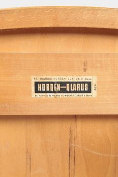 Horgen Glarus Horgen Glarus spoke chair 60s - 1719913