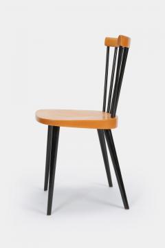 Horgen Glarus Horgen Glarus spoke chair 60s - 1719917