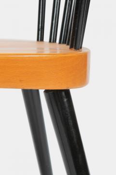 Horgen Glarus Horgen Glarus spoke chair 60s - 1719918