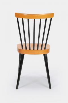 Horgen Glarus Horgen Glarus spoke chair 60s - 1719919