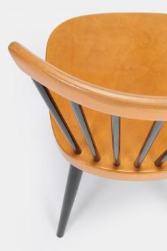Horgen Glarus Horgen Glarus spoke chair 60s - 1719920