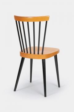 Horgen Glarus Horgen Glarus spoke chair 60s - 1719926