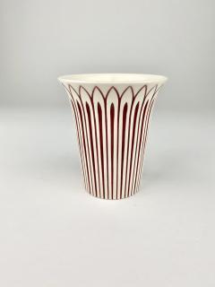 Hornsea Pottery Hornsea Pottery Studio Craft Westminster Vase - 1540992