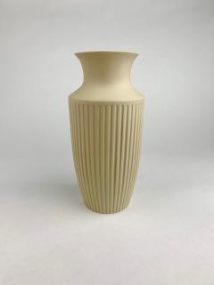 Hornsea Pottery Pottery Beige Bisque Vase - 1375310
