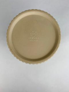 Hornsea Pottery Pottery Beige Bisque Vase - 1375313