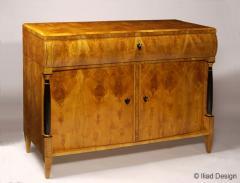 ILIAD Bespoke A Classic Biedermeier Style Sideboard - 544644