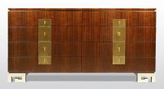 ILIAD Bespoke A Modernist Inspired Dresser - 499979